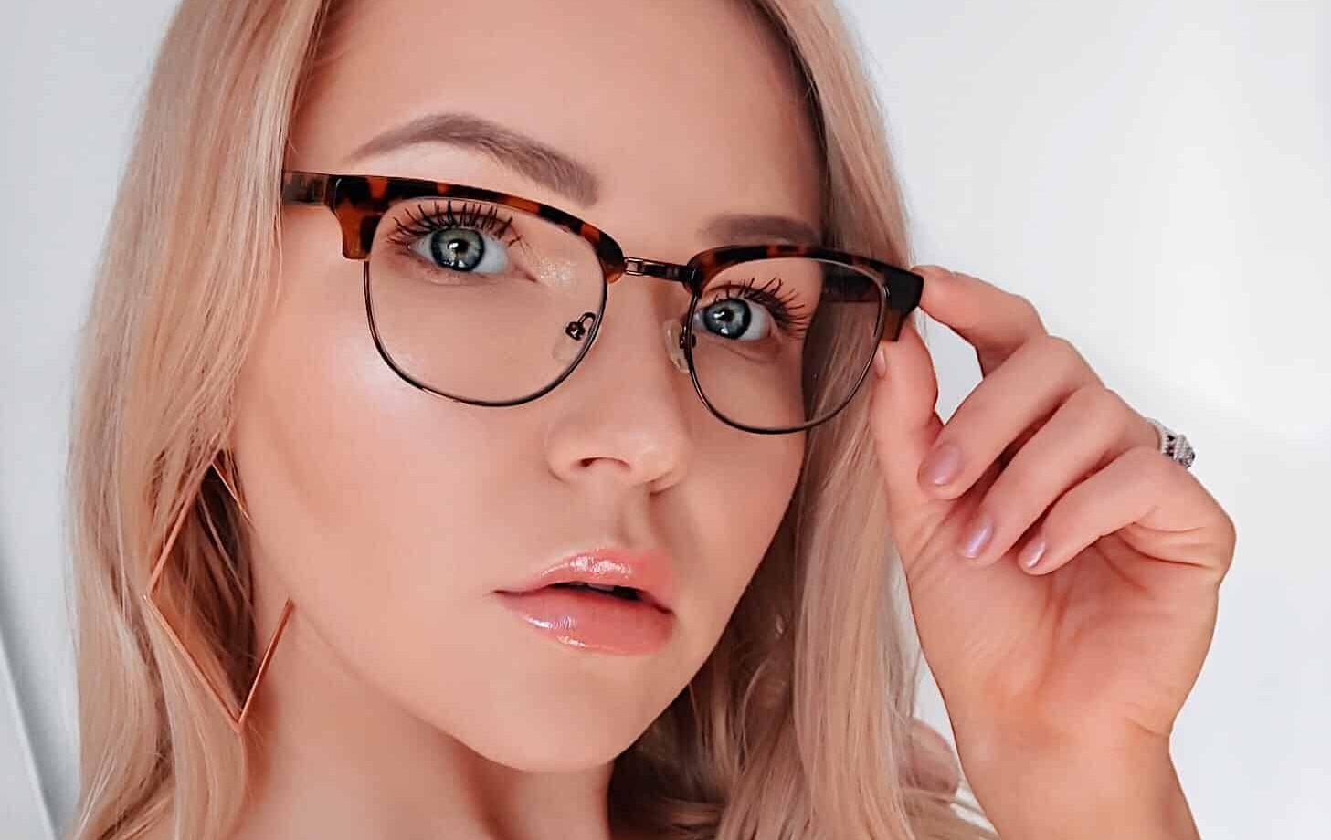 EXYRA Blue-Light Eyewear