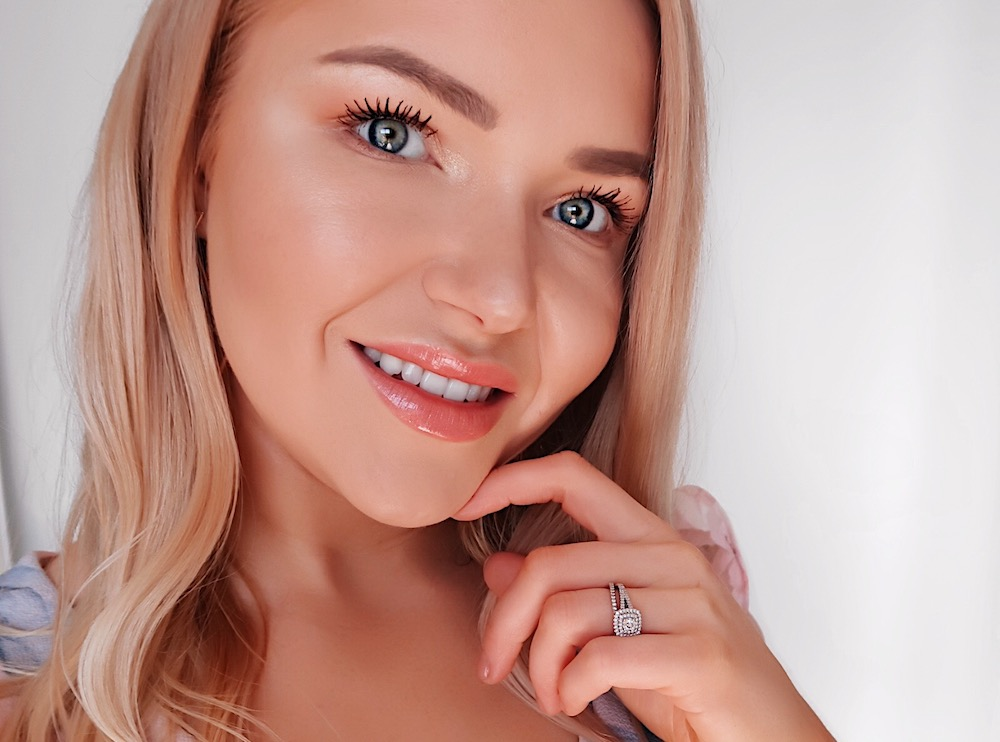 Chic on the Run Australia beauty blogger